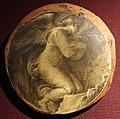 Polidoro da caravaggio, angelo annunciante (napoli, museo di capodimonte).JPG