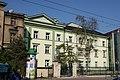 Polish Academy of Sciences-Wladyslaw Szafer Institute of Botany, 46 Lubicz street, Krakow, Poland.JPG