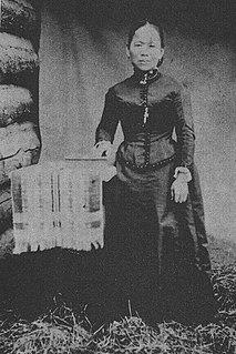 Polly Bemis Chinese American pioneer