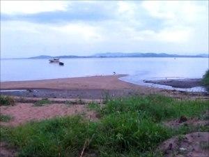 File:Poluição em Guaíba.ogv