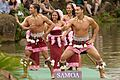 Polynesian Cultural Center - Canoe Pageant (14080143553).jpg