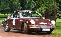 Porsche 912 thumbnail