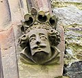 Porthaethwy - Eglwys y Santes Fair Gradd II gan Cadw 03.jpg