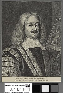 Portrait of Edward Hyde, Earl of Clarendon (4673737).jpg