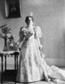 Portrait of Mrs. McKinley.png