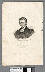 Revd. John Owen, Bath