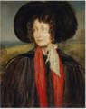 Portrait of a Lady - .PNG