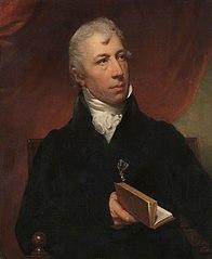 Portrait de Cornelis Apostool