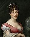 Portret van Hortense de Beauharnais, koningin van Holland Rijksmuseum SK-A-4943.jpeg