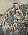 Portret van een man in kamerjas Portret van een man in een kamerjas, RP-F-2000-129 (cropped).jpg
