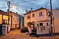 Portugal 4, Rua dos Combatentes do Ultramar, in Almoçageme (Sintra municipality).JPG