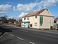 Post Office, Quadring, Lincs - geograph.org.uk - 351708.jpg