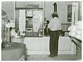 Post office inside plantation store, Mileston, Mississippi D... (3109745351).jpg