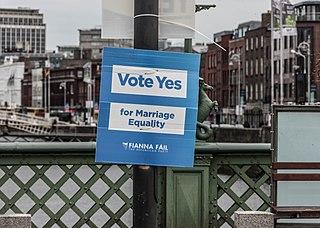 2015 Irish constitutional referendums
