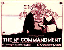 Poster The Nth Commandment.jpg
