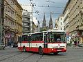 Povodňová doprava v Praze, M, 250.jpg