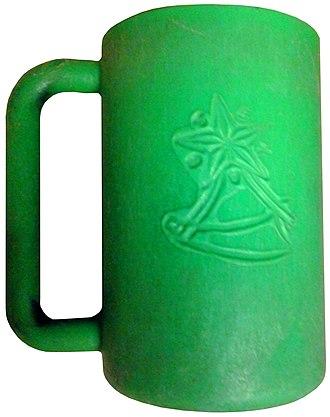 Powder Horn (Boy Scouts of America) - Image: Powder Horn (Boy Scouts of America) Branded Camping Mug