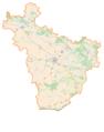 Powiat płoński location map.png