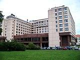 ディプロマット ホテル プラハ