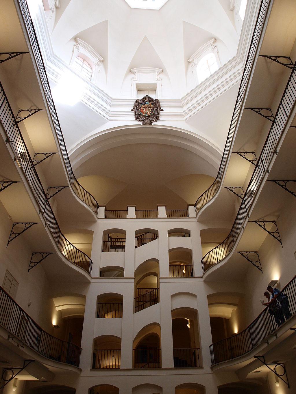 Praha Muzeum hudby int1