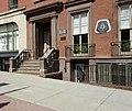 Pres Van Buren along State Street, Albany, NY (34582213894).jpg