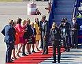 President Barack Obama lämnar Sverige 02.jpg