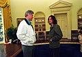 President Bill Clinton with Eddie Vedder.jpg