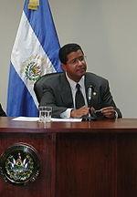 President Francisco Flores El Salvador1.jpg