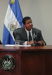Francisco Flores Pérez