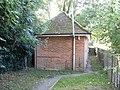 Preston Candover Telephone Exchange - geograph.org.uk - 1637229.jpg