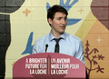 Prime Minister Justin Trudeau announces funding for La Loche high school in Saskatchewan.png