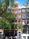prinsengracht 693 across