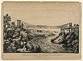 Print, Rail Road Suspension Bridge near Niagara Falls, 1856 (CH 18393721).jpg