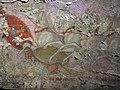 Produzione greca o magnogreca, sarcofago delle amazzoni, 350-325 a.C. ca, da tarquinia 24.JPG