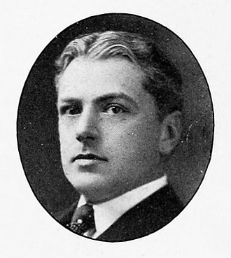Howard Crosby Butler - Image: Prof. Howard Crosby Butler