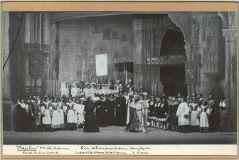 Profeten, Kungliga teatern 1902. Föreställningsbild - SMV - H14 028.tif