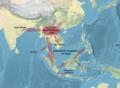 Proto-Austroasiatic migration.png