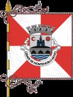 Bandeira de Montemor-o-Novo