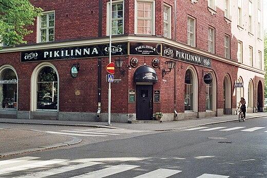 Pikilinna Tampere