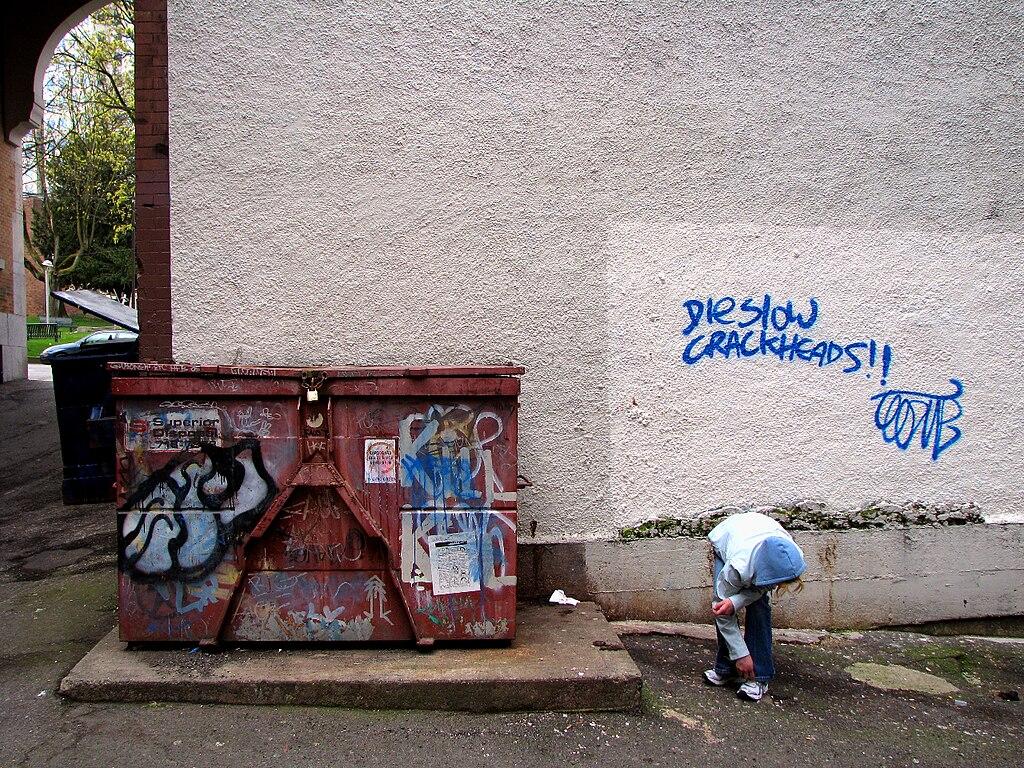 Public Art - Die Slow, Crackheads.jpg