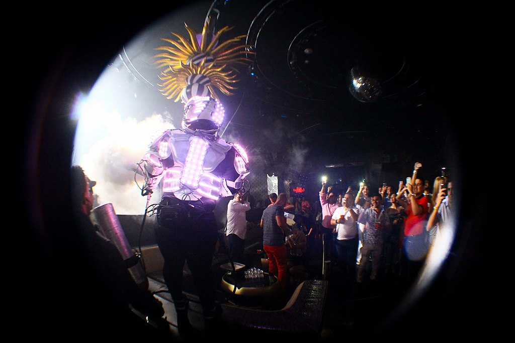 Hard Rock Punta Cana Kids Club