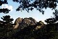 Punta Velaco 1483m, Corse.jpg