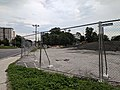 Purple Line construction at Piney Branch Road 01.jpg