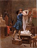 Pygmalion and Galatea (Gérôme) front 2.jpg