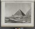 Pyramides de Memphis. Vue de la seconde pyramide, prise du côté du levant (NYPL b14212718-1268178).tiff