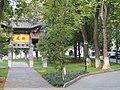 Qifeng Archway - Yunnan University - DSC01812.JPG