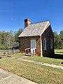 Quaker Meadows, Morganton, NC (49021725417).jpg