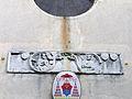 Quarto dei Mille (Genova)-chiesa san gerolamo-lapide.jpg