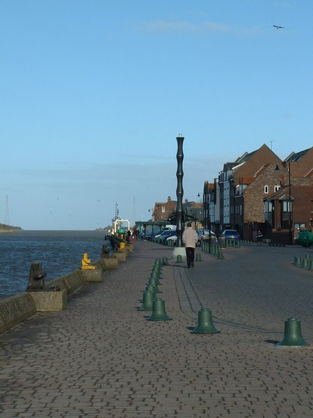 File:Quayside Kings Lynn - geograph.org.uk - 993532.jpg