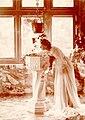 Queen Marie of Romania at Pelisor.jpg